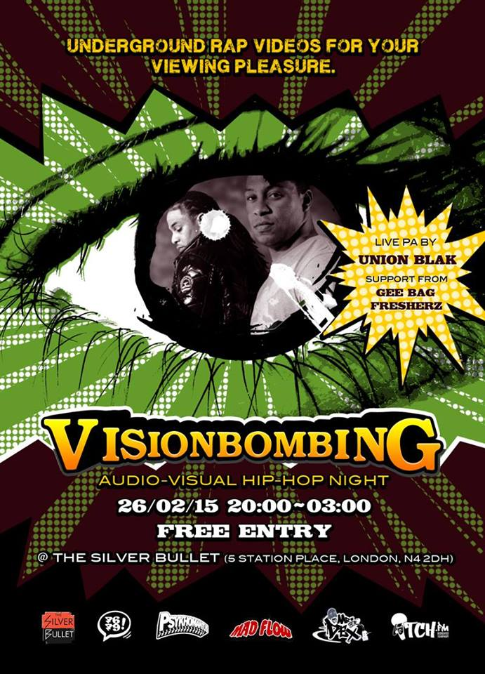 Visionbomb