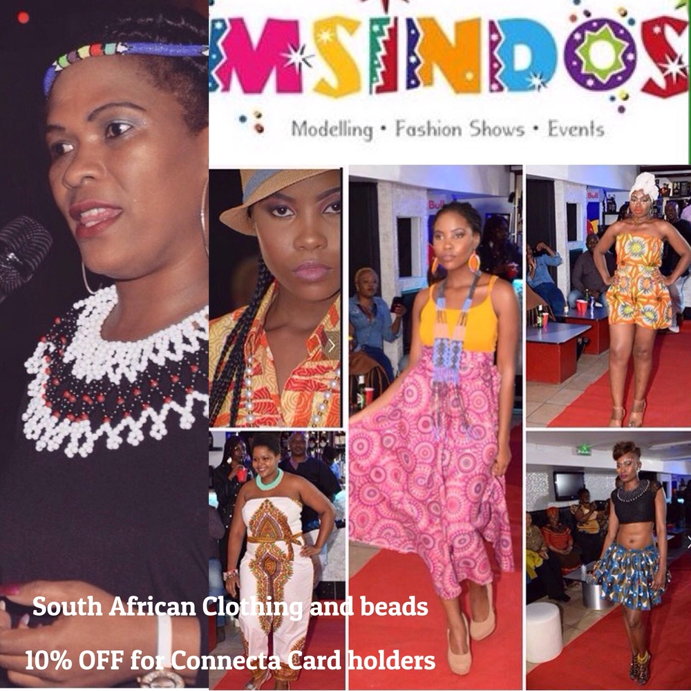 MSINDOS Fashion
