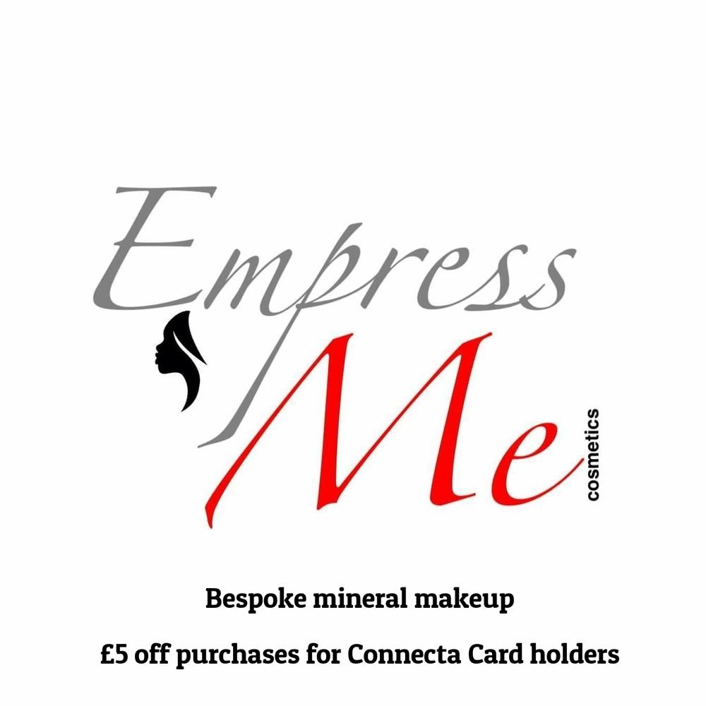 Empress Me Cosmetics