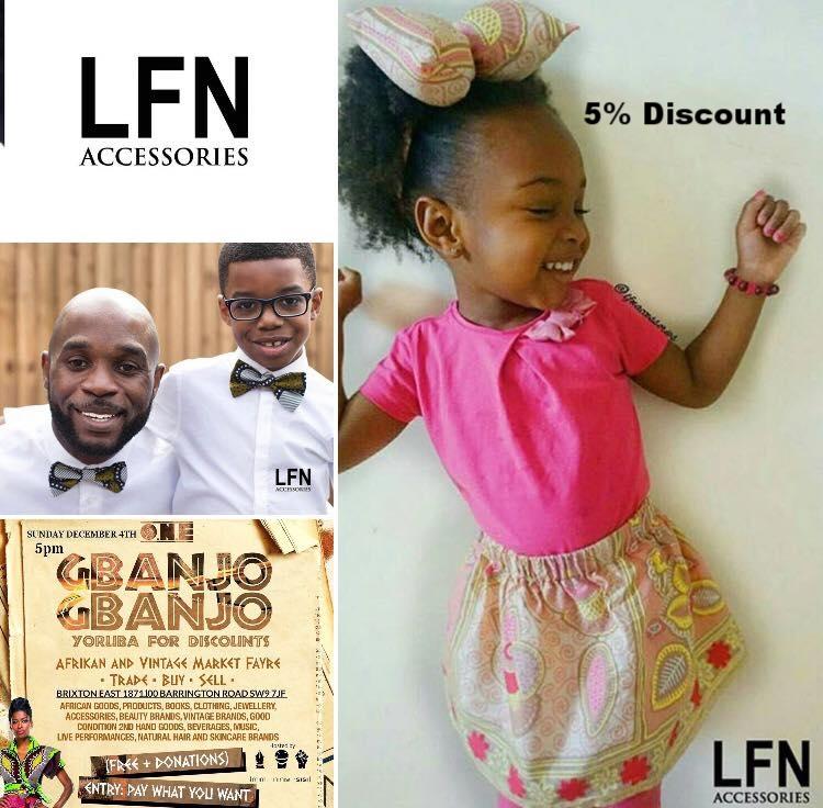 LFN Accessories