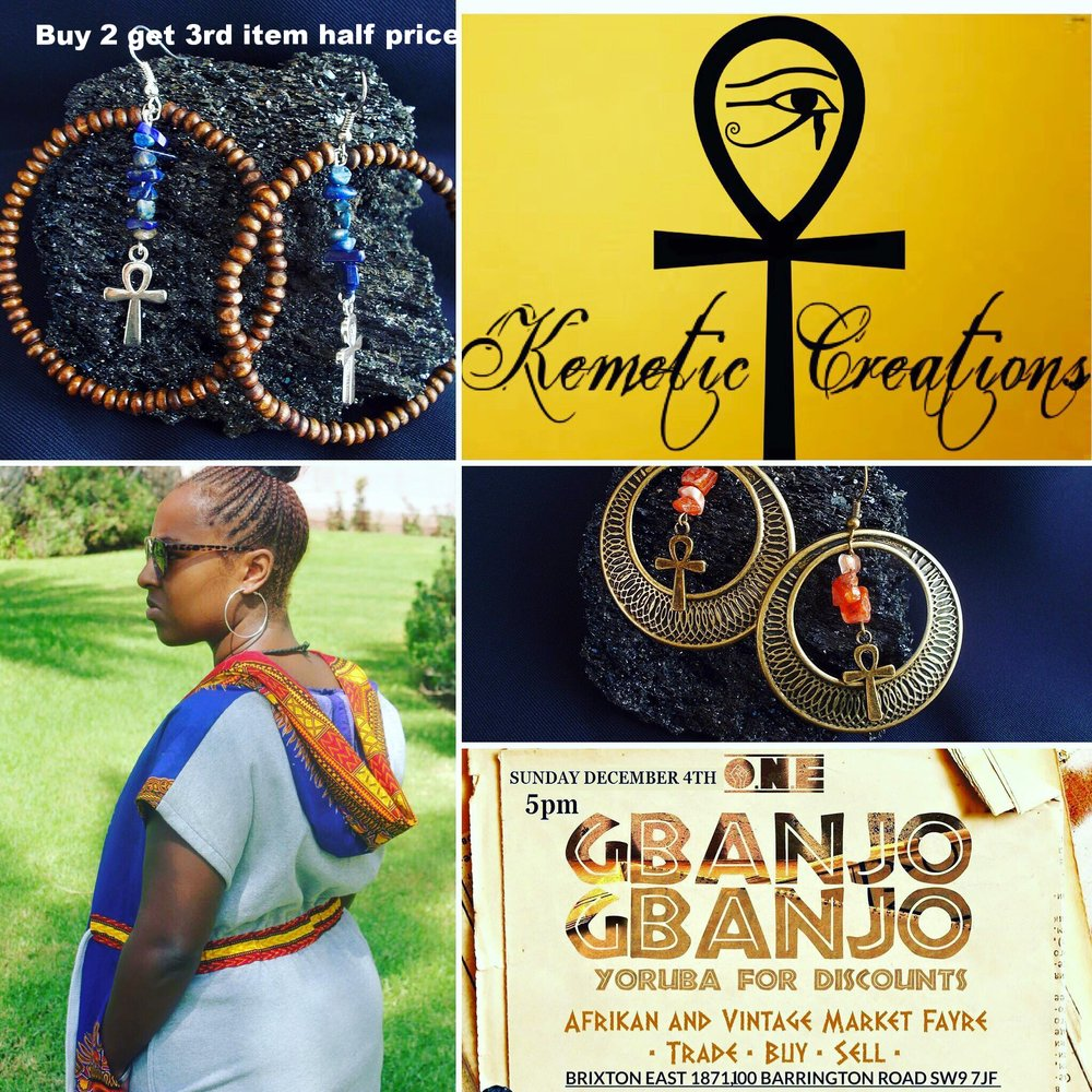 Kemetic Creations