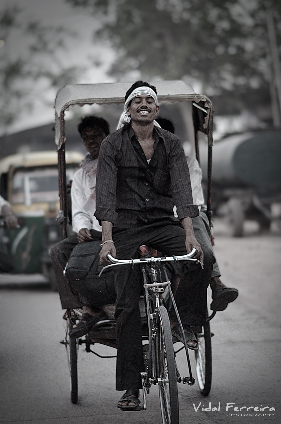 Freedom - New Delhi, India