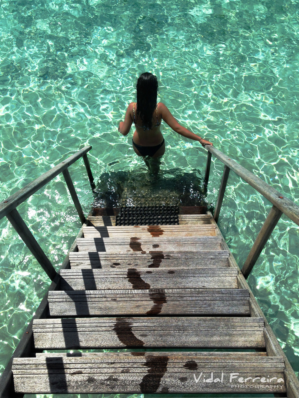 Follow Me - Maldives Islands