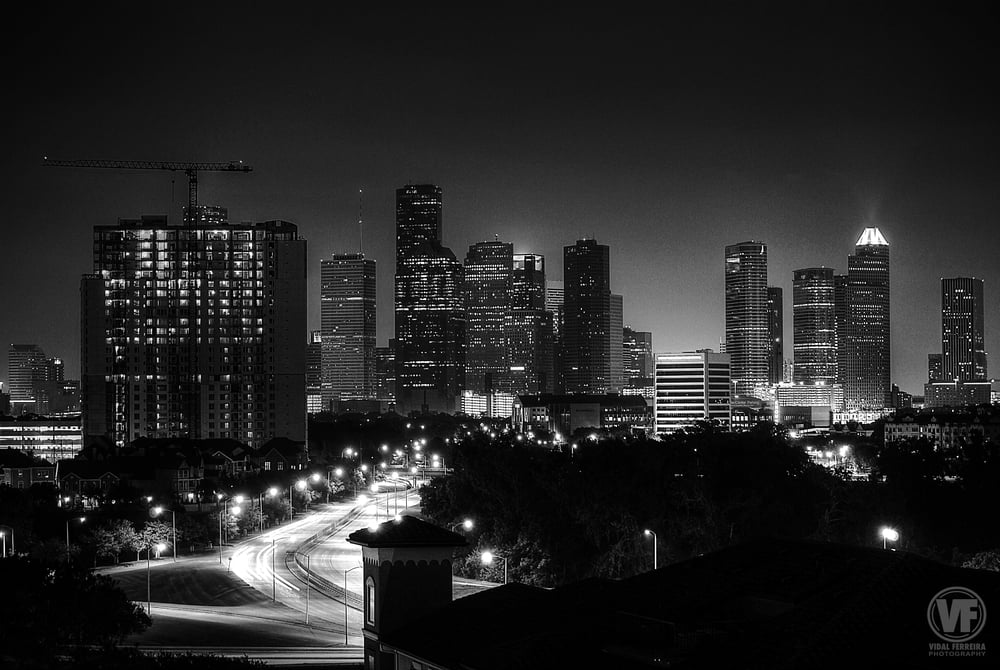 Downtown - Houston, TX
