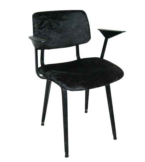 25 Chair - Castelli - Gispen - Cow Hide - Leater - Project99 - Thom Bronneberg.jpg