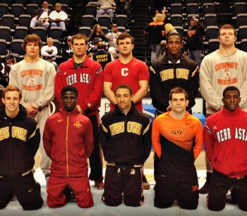 The 10 Southern Scuffle Champions