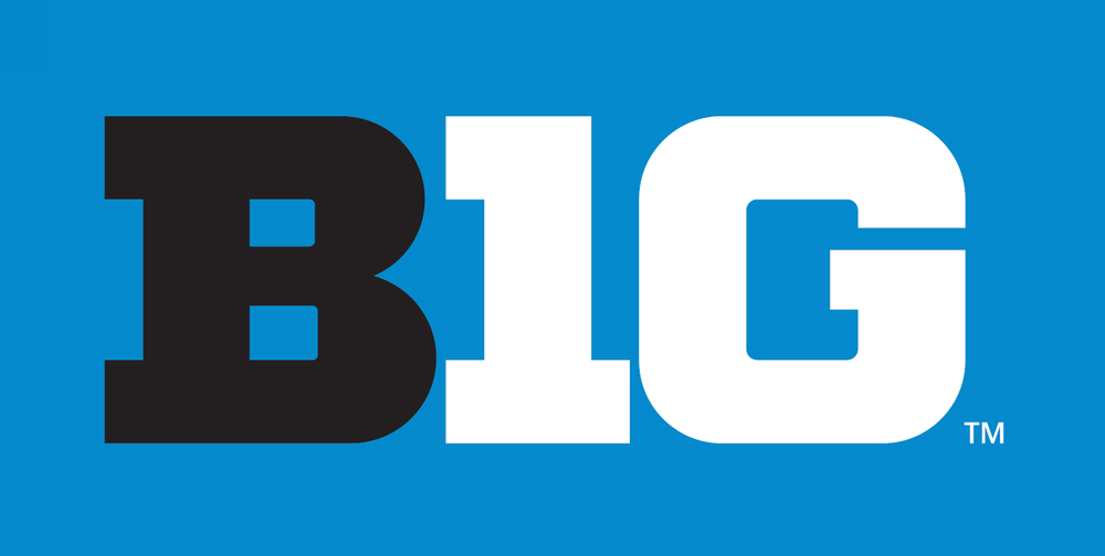 Big Ten wrestling is in full swing.