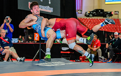Photo: Tony Rotundo