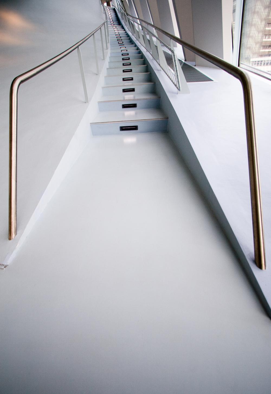 〖 stairway 〗