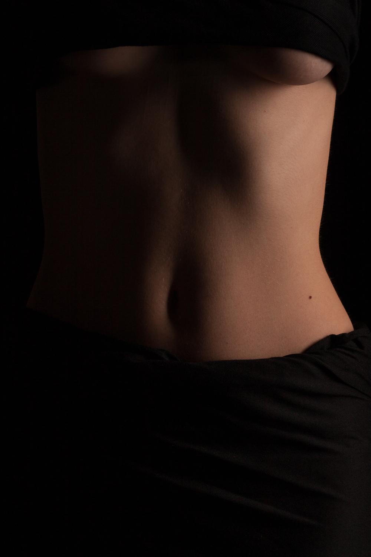 〖 belly dance 〗