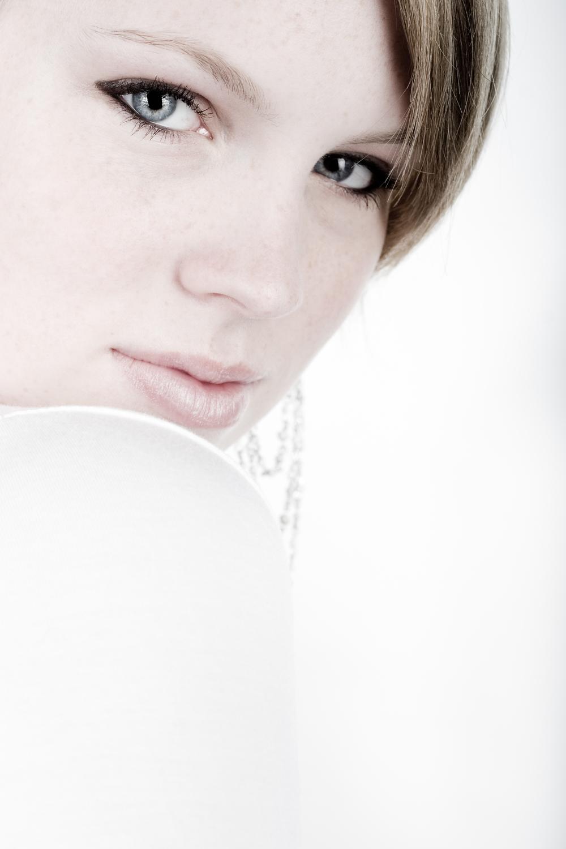 〖 blanc 〗