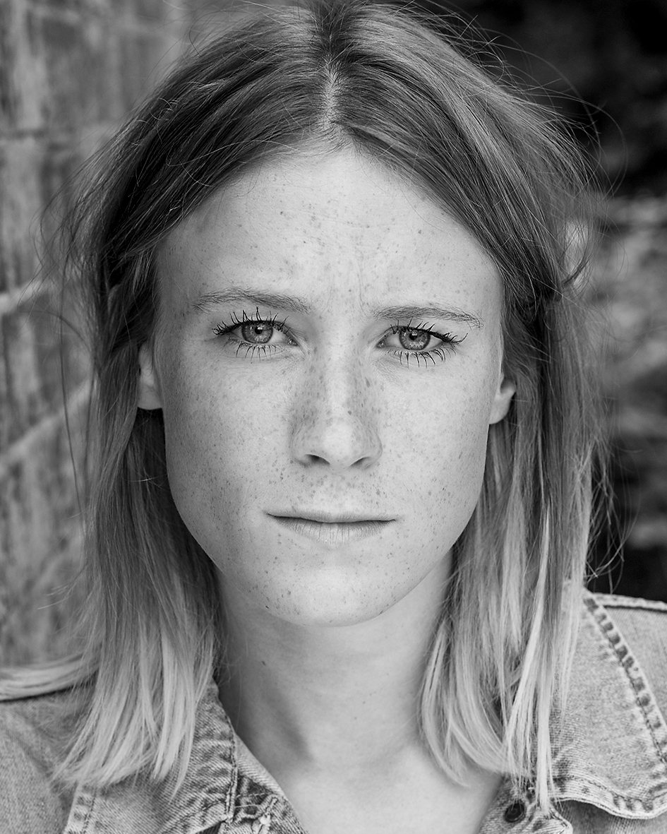 "ISOBEL JEWSON  Kingdom Drama School STUDENT  ""Kingdom gave me that final push of confidence that I needed to get involved in the professional world of acting. It prepared me for auditions, and the confidence I gained assisted me in getting a part in an incredible show – 'The Elephant Man' and 'Shakespeare Goes For Gold' at the Union Theatre.  I've also done some work for the BBC on 'Parades End' and E4's 'Misfits'. If you're looking for a part-time drama course that has the best tutors, insight into all modes of acting from classical to modern, the opportunity to work in films by a great production company, and one which is incredible value for money… look no further!"""