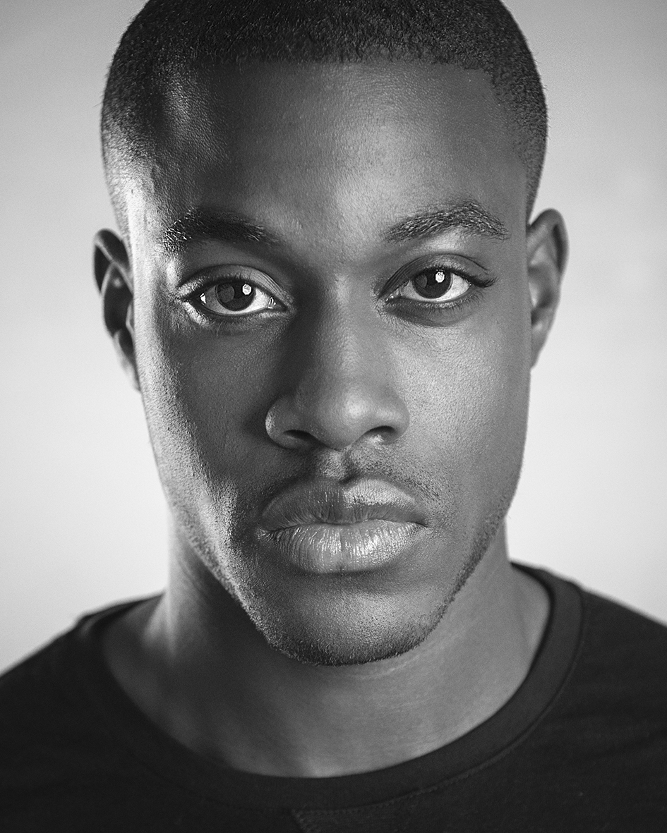 "EMMANUEL OGUNJINMI  Kingdom Drama School STUDENT  ""The school's approach to training as well as the environment is fresh, vibrant and professional. The opportunities that have come out of being a part of the school have been great, such as the masterclasses and the casting opportunities.  My first theatre production at Kingdom was a brilliant experience. The showcase was held at RADA and it was an exhilarating and amazing experience. For those who are looking for something fresh and a place of opportunity which focuses on pushing and exposing their actors to the high standards of the industry, then Kingdom Drama School might just be the place for you."""