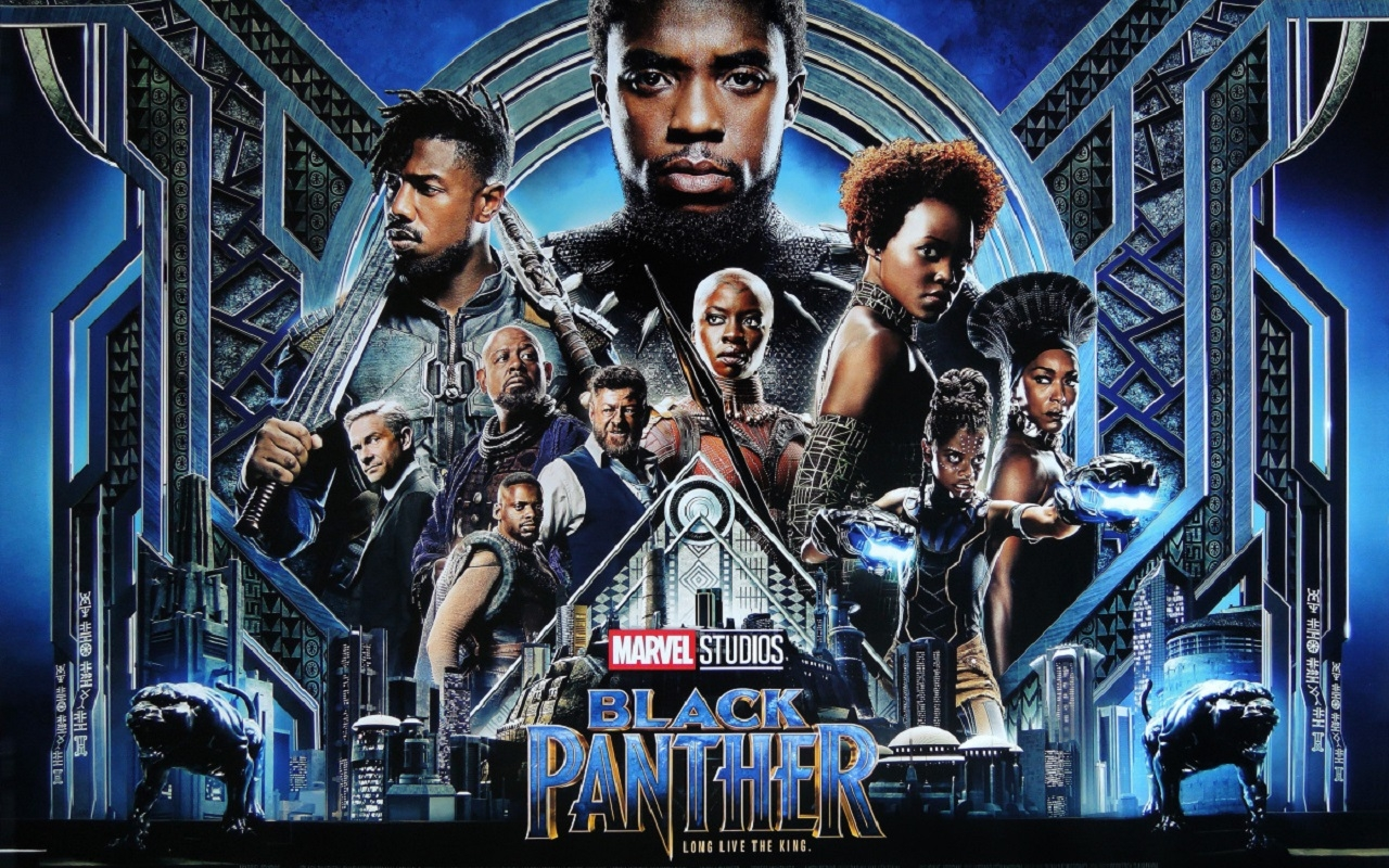 Why Black Panther is the future of film — KINGDOM DRAMA SCHOOL