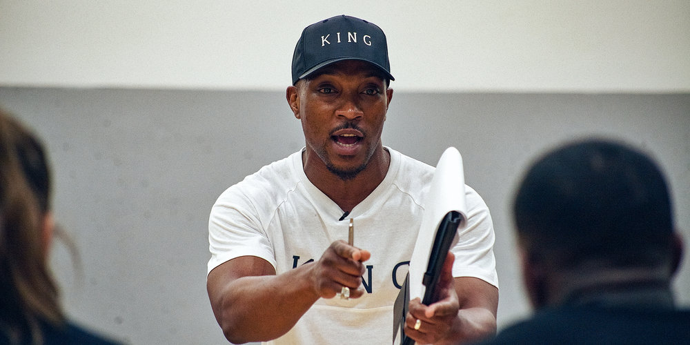 IMPROV CLASS WITH ASHLEY WALTERS