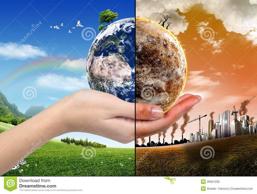 Sustainable Energy  vs.  Carbon and Water Wars