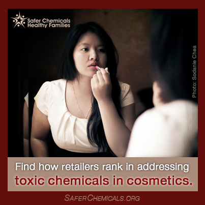 Over 400 lipsticks tested contain lead - smack -