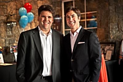 Jim Mastrianni and Phil Lodico