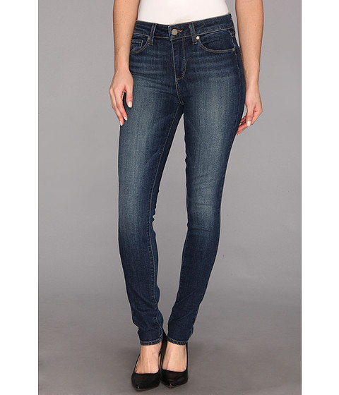 The Paige Hoxton High Rise Ultra-Skinny