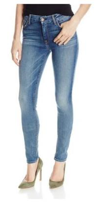 High Waisted Skinny from 7 for all Mankind