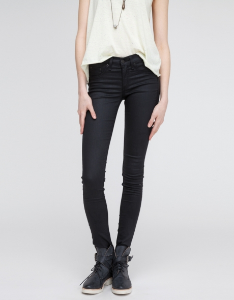 Our new favorite Rag & Bone Jeans from Aggie's