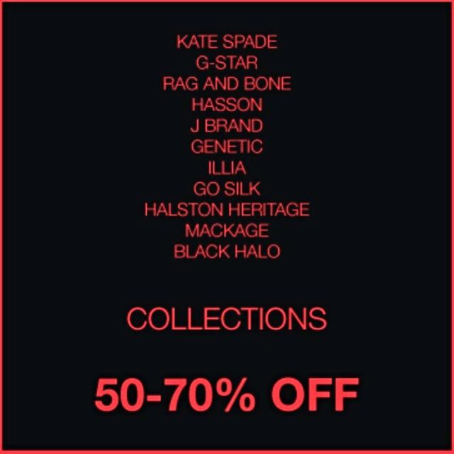 HUGE sale at aggie mullaney's