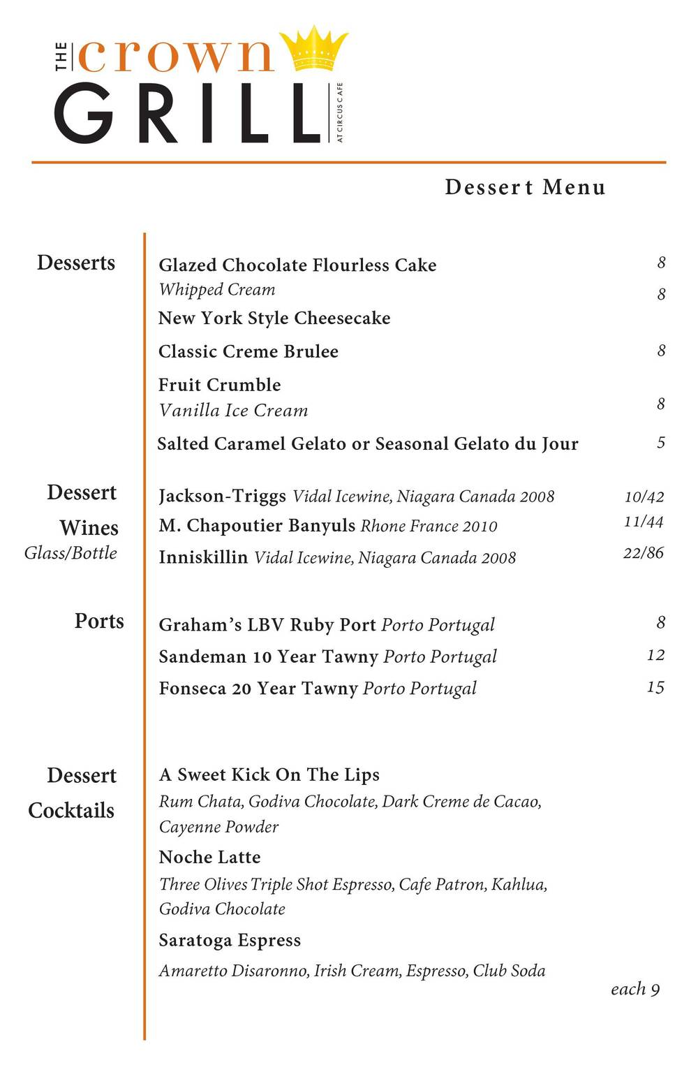 CG Dessert Menu - Fall 2015-2-0.jpg