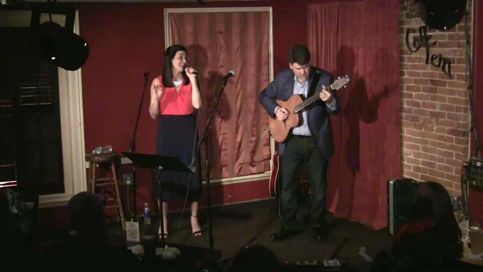 Kristen Renehan & Jim Mastrianni