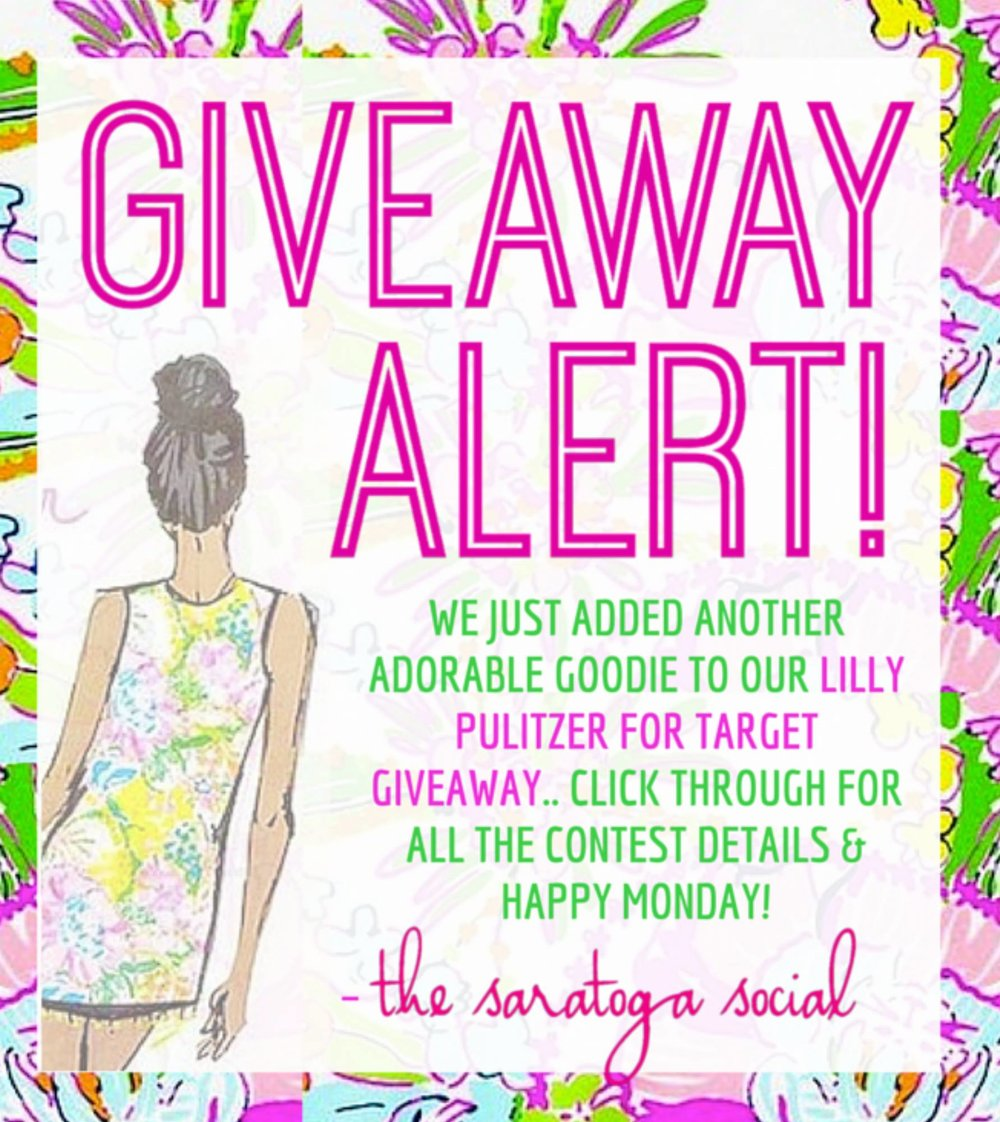 Our most popular giveaway, Apr 2015