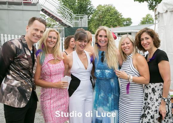Saratoga Fashion Show, August 2015