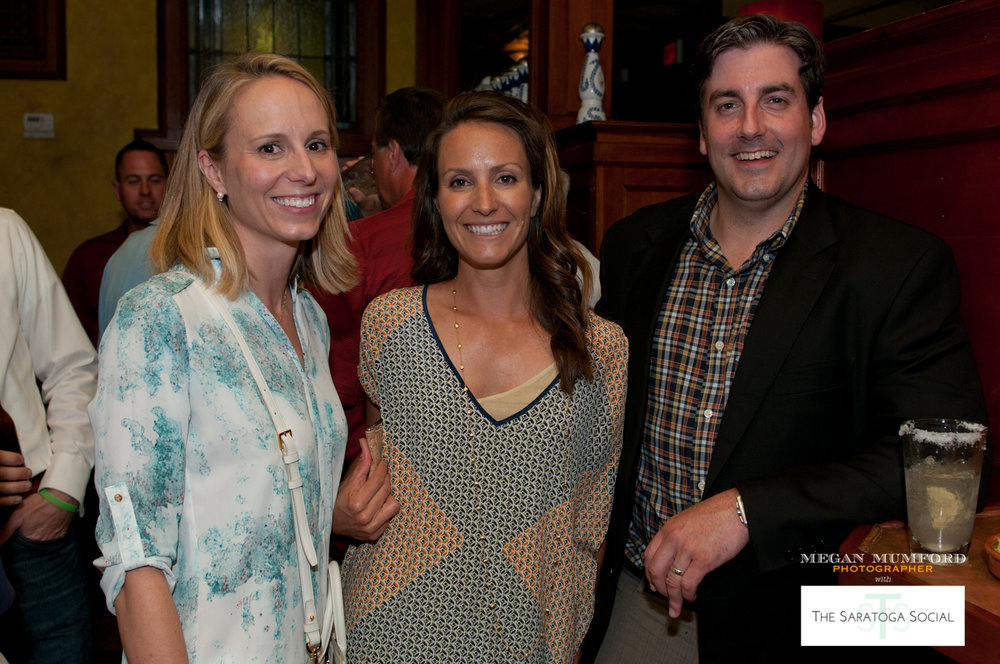 Cocktails for A Cause @ Cantina, May 2015