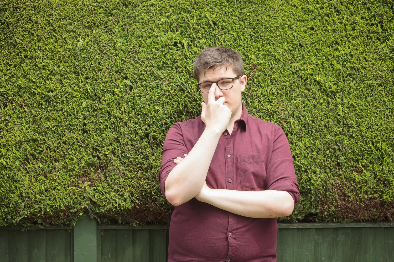 MGIF S2 E7: Dan Pearce