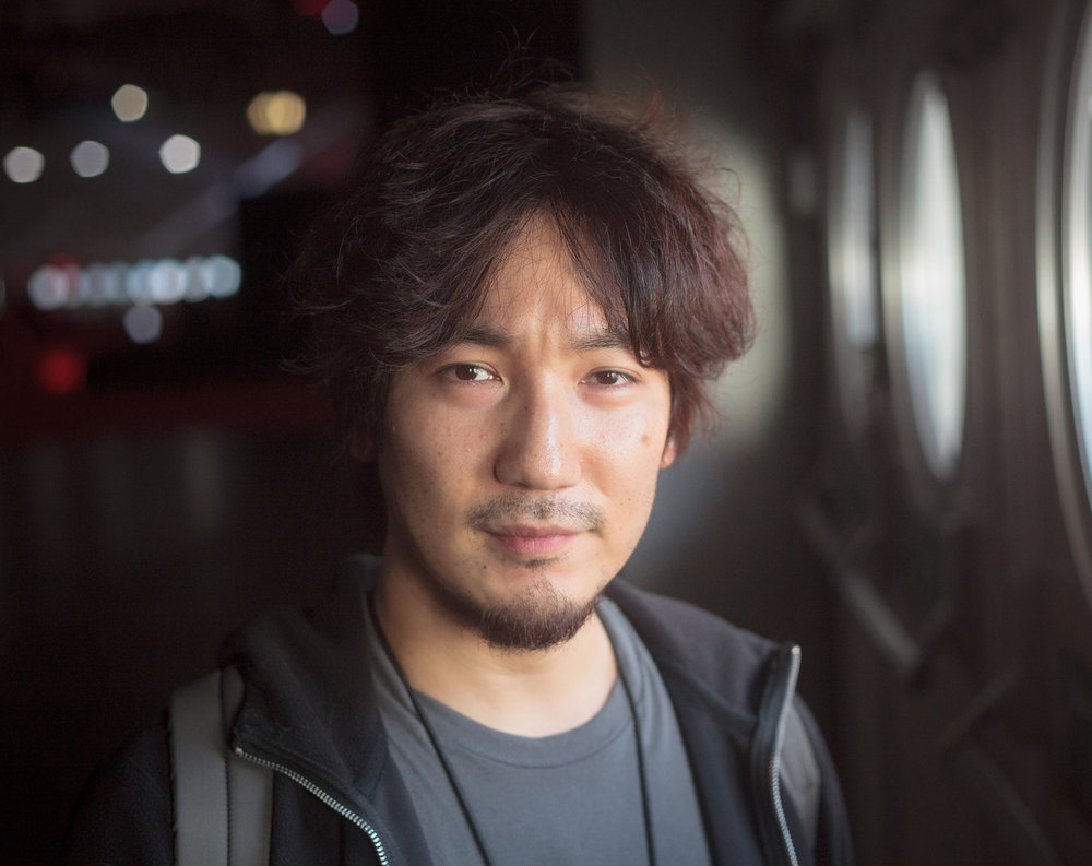 "Daigo ""The Beast"" Umehara for Waypoint"