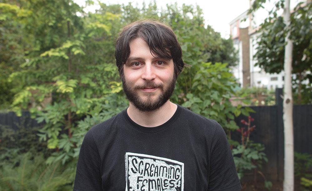 Dan Fineberg