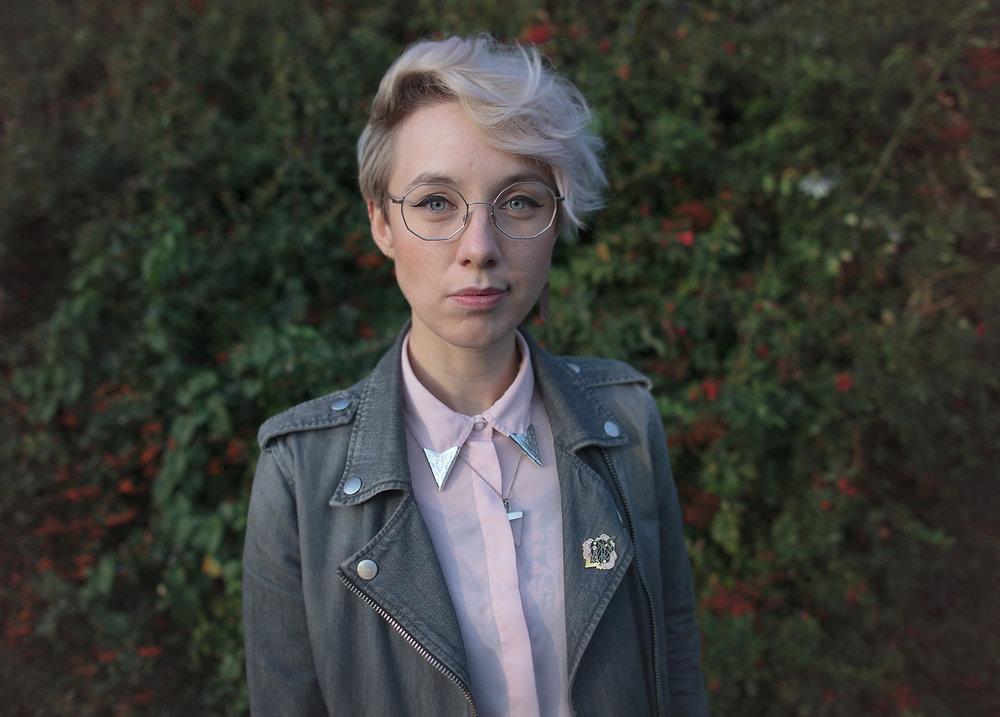 MGIF S3 E13: Anna Hollinrake