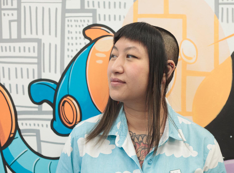 MGIF S4 E7: Ho-Yee Li