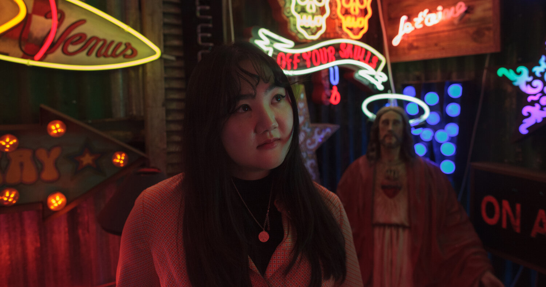 MGIF S4 E8: Anita Wong