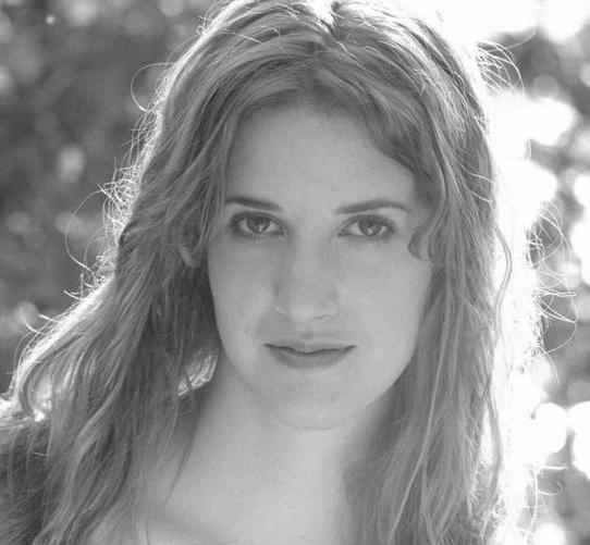 Rebecca Brillhart - Filmmaker