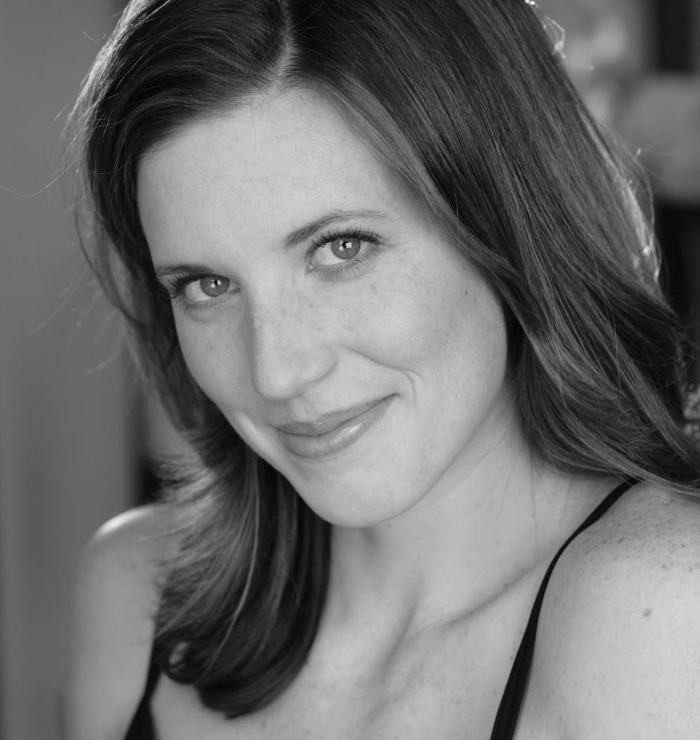 Erin Mallon - Writer, Actor
