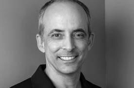 Greg DePaul - Writer