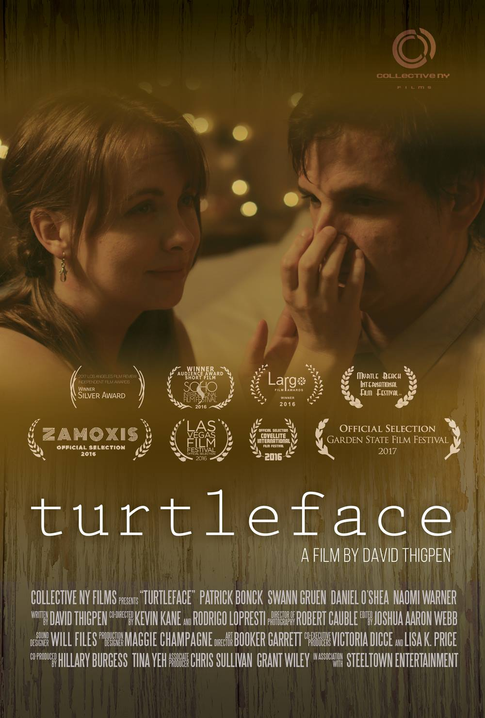 2016 Short Film