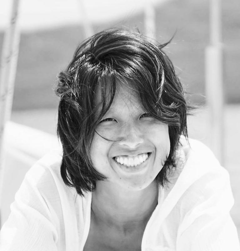 Tina Yeh - Producer