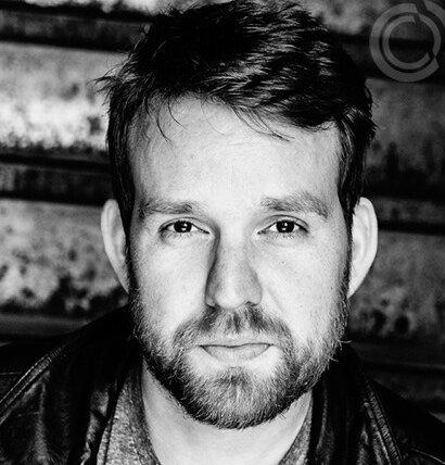 David Thigpen- Writer