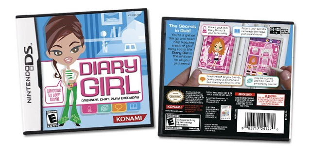Tween Girls' Digital Journals - The possibilities and problems with girls' privacy  online.