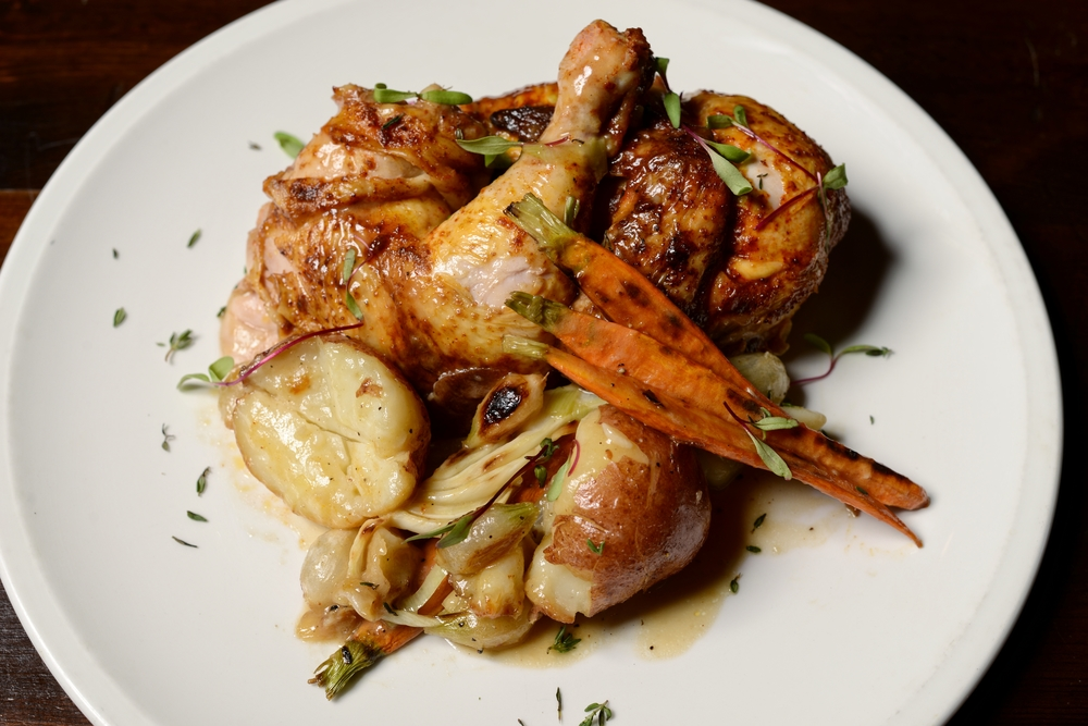 ZAGAT .10 MUST TRY CHICKEN DISHES IN DALLAS
