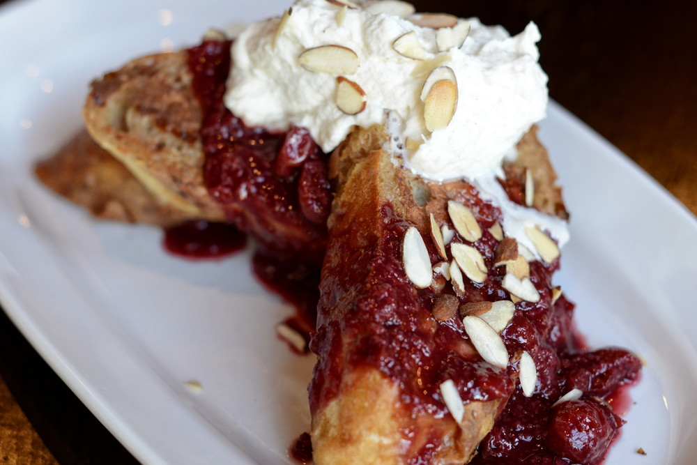 DALLAS EATER .WHERE TO EAT BRUNCH RIGHT NOW: