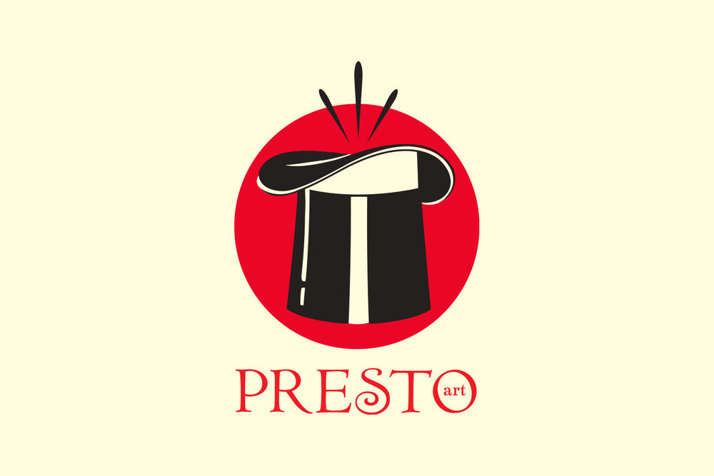 Presto Art Publishing Inc.