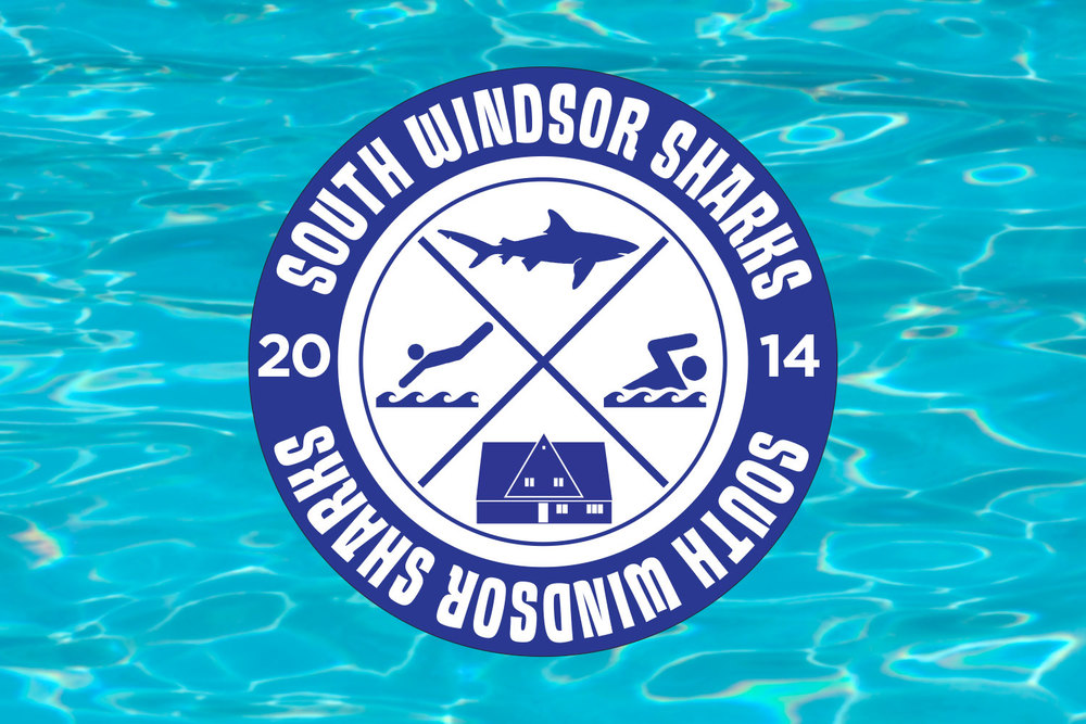 South Windsor Swim and Tennis Club Sharks