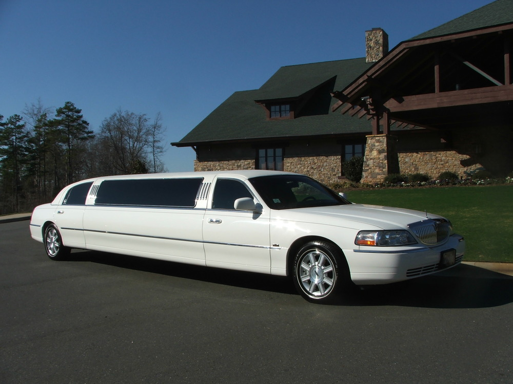 Asheville, NC - Limo Service