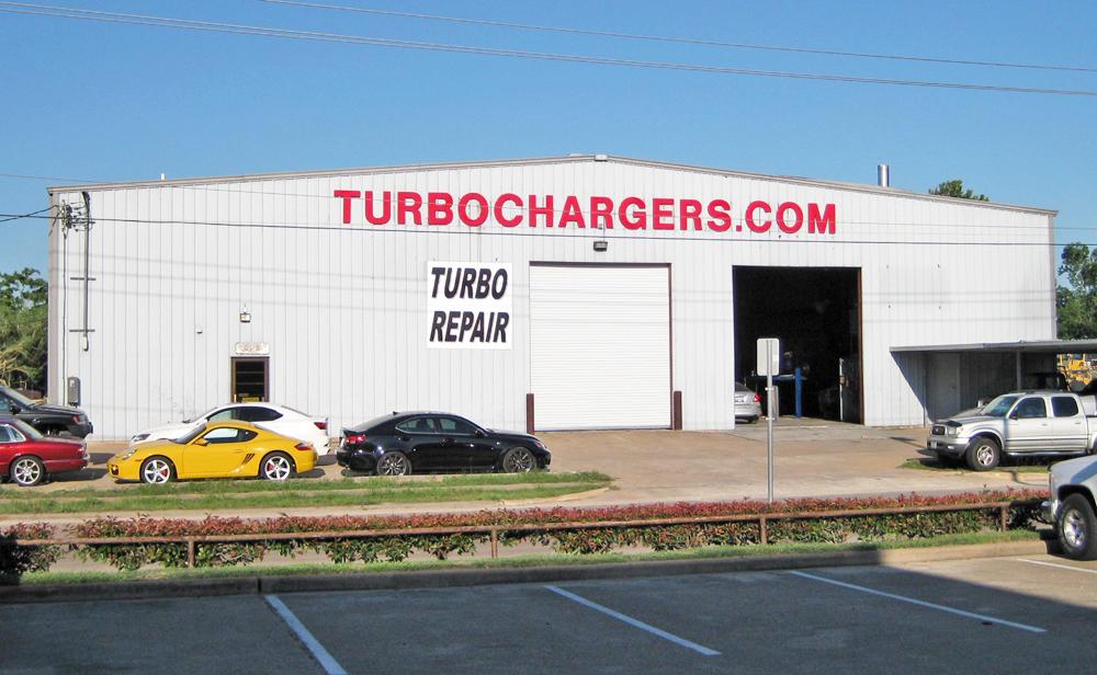 TurboChargers.com